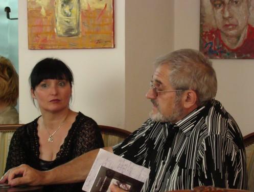 Lansare Zodia 25 iun prof. Marineasa