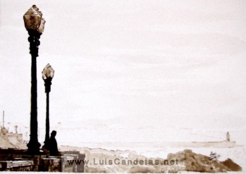 Foz-Porto - Luis CANDEIAS