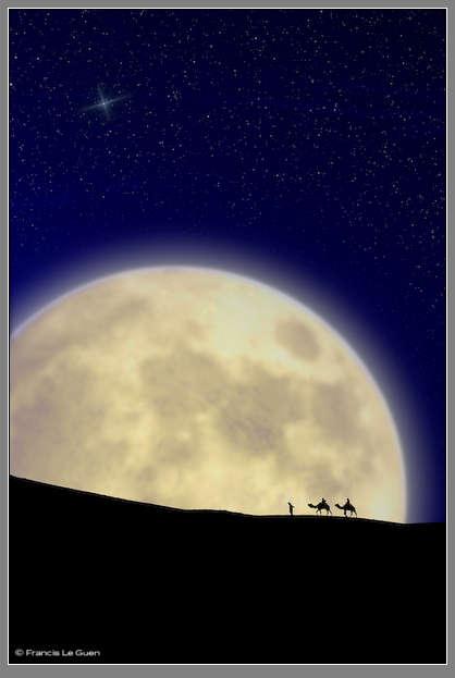 Francis Le Guen-Lune